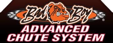 bad boy mowers logo png. advanced chute system by bad boy mowers logo png