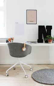modern home office chair. home interior design modern officeshome officesgrey chairwork office chair o