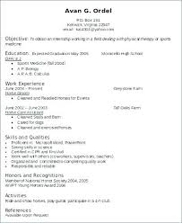 Physical Therapy Resume Stunning 9921 Counseling Resume Examples Physical Therapist Resume Examples
