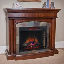 cartwright wall or corner infrared electric fireplace mantel package in espresso fi9287 electric fireplacesfireplace