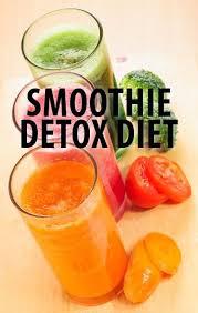 dr oz 3 day detox turbo cleanse healthy smoothie detox prescription