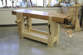 VIDEO - Roubo Workbench Tour - Popular Woodworking Magazine