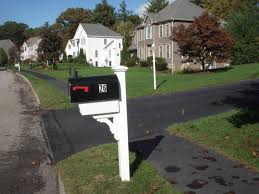 residential mailboxes. SEASONED PROS Residential Mailboxes .