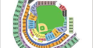Citi Field Seating Chart Row Numbers Chase Field Seating Chart Seatgeek
