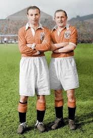 "Mal Winkles Football Memorabilia on Twitter: ""Stanley Matthews & Stan  Mortensen #BlackpoolFC… """