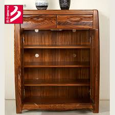 Attractive Wooden Shoe Cabinet Furniture. Aliexpresscom Buy Modern Shoe  Rack Cabinet African Zebrawood Home Furniturebutterfly