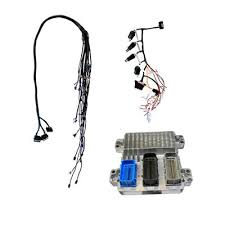 "cbm motorsports online store cbm motorsportsâ""¢ 2 4l ecotec stand alone wiring harness mefiâ""¢ ecm ver 5"