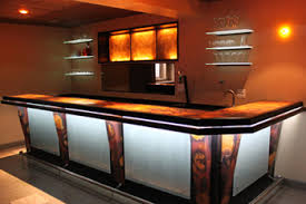 Bar Top Material Ideas Best 25 Rustic Bars Ideas On Pinterest