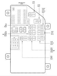 300m fuse box wiring diagram 2007 chrysler pacifica interior fuse box location at 2007 Chrysler Pacifica Fuse Box