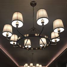 wembley chandelier
