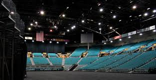 mgm grand garden arena by purpleie