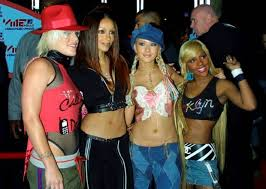 Mtv Charts 2000 Pop Princesses Of The Noughties Where Are They Now