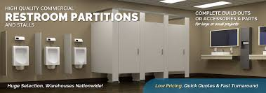Toilet Partitions Top Brands Low Prices Amazing Commercial Bathroom Partitions Property