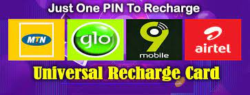 You can also download the airtel thanks app for online payments. Universal Recharge Card Airtime Card Ng