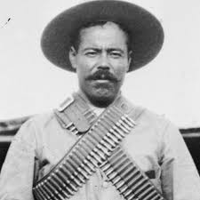 pancho villa military leader com