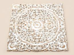 wall carved wall art ideas design