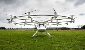 new flying car release dateThe 18Rotor Volocopter Is Like a Flying Car But Better  WIRED