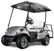 owners manual yamaha golf car cart