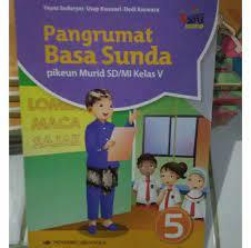 2013 edisi revisi 2016 hal 34 kunci jawaban buku. Kunci Jawaban Warangka Basa Sunda Kelas 6 Cara Golden