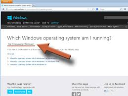 What Windows Version Do I Have Which Version Of Windows Do I Have How To Tell If Your