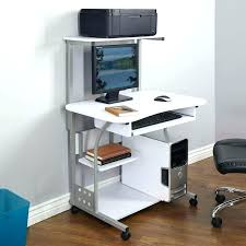 laptop table on wheels computer best portable desk ideas with india portable computer table t92