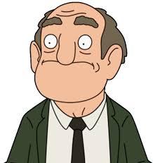Alfred | Bob's Burgers Wiki | Fandom