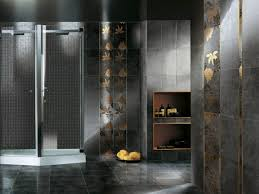 Small Picture Luxury bathroom tile patterns and design colors of 2017