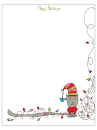 free christmas templates to print free christmas letter templates printable dolap magnetband co
