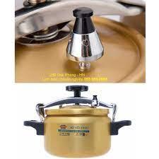 Van nồi áp suất Sunhouse các loại nồi 4L 20L - made in Việt Nam