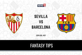 Ronald koeman is building a good base to build upon and if he has messi on his side, who knows what he can achieve. Sev Vs Fcb Dream11 Predictions Copa Del Rey 2020 21 Sevilla Vs Barcelona Playing Xi Football Fantasy Tips