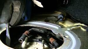 volkswagon passat fuel pump replacement