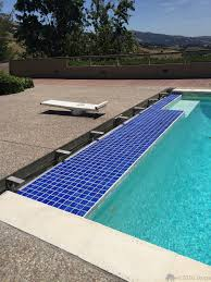 this coming winter we have grand plans for the pool as the average lifespan for the plaster on the bottom of a pool is twenty five years and our s should