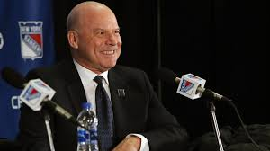 Keenan, former NHL coach, says 'things are aces' after cancer ...