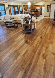 Most Durable Hardwood Floors Homesfeed with sizing 2160 X 1440