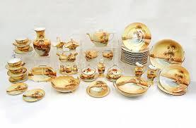 Noritake Patterns Extraordinary Noritake China Value And Patterns