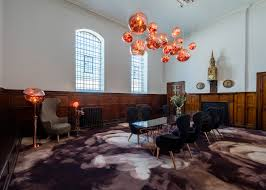 tom lighting. 5 Of 5; Tom Dixon Furniture And Lighting Exhibition At The Church For Clerkenwell Design Week 2016