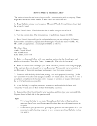 100 Business Letters How To Write Sample Business Reference