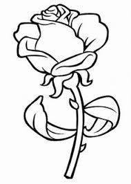 roses for coloring coloring pages coloring pages for kids rose coloring home pages