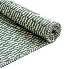 Teppich Mintfarben Elegant Badezimmer Türkis Deko Einzigartig Design