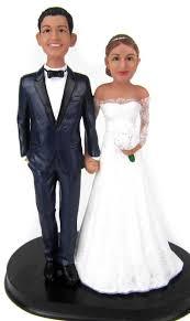 Sweet Elegance Custom Wedding Cake Topper