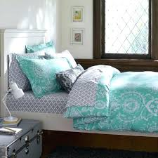 green gingham duvet cover emerald quilt
