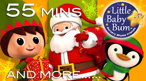 Jingle Bells | Christmas Songs | Plus Lots More Children's Songs ...