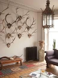 antlers decor deer antler wall decor