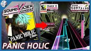 Sdvx Why Does C Shows Song Always Have Tricky Chart Panic Holic Exh 16