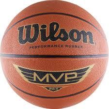 <b>Мяч баскетбольный Wilson MVP</b> Traditional арт.B9066X p6.