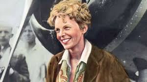amelia earhart facts summary com amelia earhart on women in flight