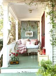 shabby chic patio furniture. Patio Anal Shabby Chic Furniture Outdoor Chair Pads For Use Rustic Front Porch Style With