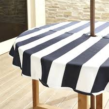 round outdoor table cover tablecloths outdoor tablecloths round outdoor tablecloths black and white mix line color round outdoor