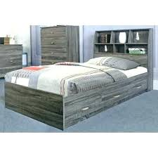 twin xl bed frame wood – frowea.co