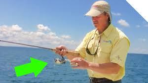 Understanding Gear Ratio Of Fishing Reels